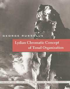 RUSSELL CHROMATIC LYDIAN CONCEPT GEORGE
